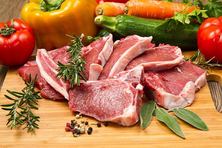 Buying Meat in Wholesale